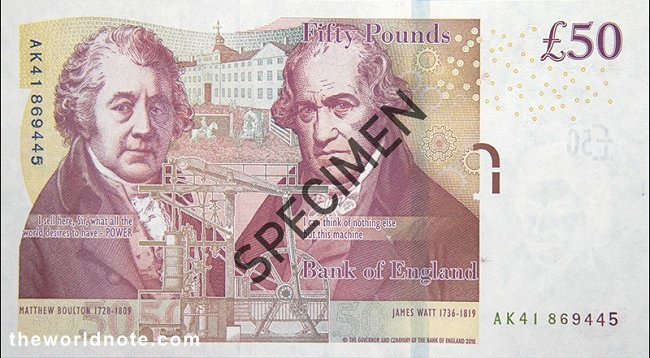 £50 GBP