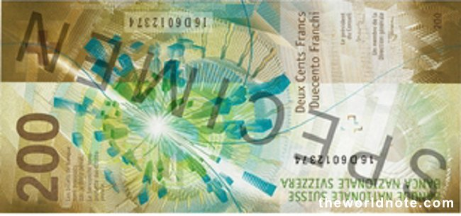 200 franc