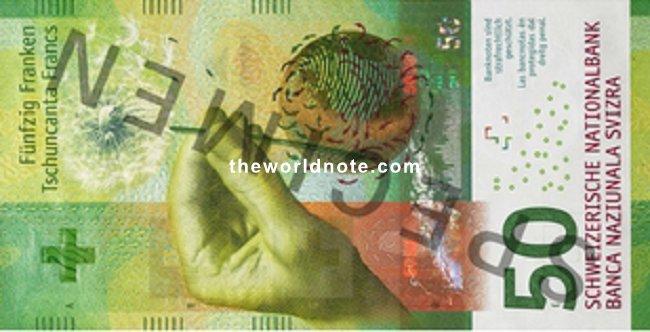 50 franc