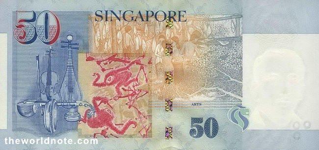 $50 SGD