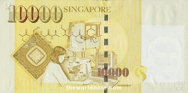 $10000 SGD